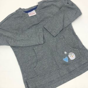 HANNA ANDERSSON PENGUIN PULL OVER